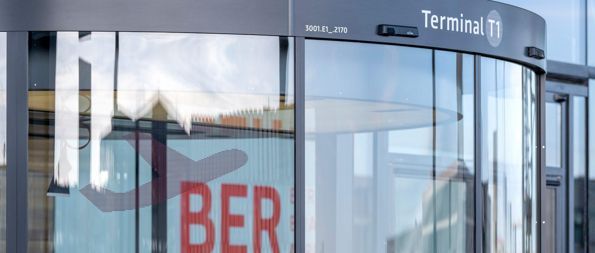 Image Source © Flughafen Berlin Brandenburg GmbH / Günter Wickery